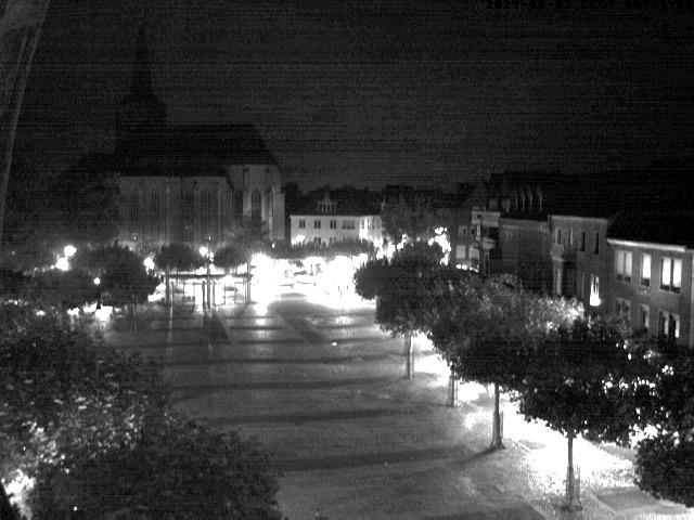 Webcam Bild Stadtwerke Geldern
